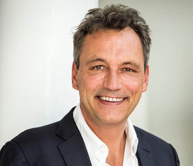 Portrait: Steffen Pauls