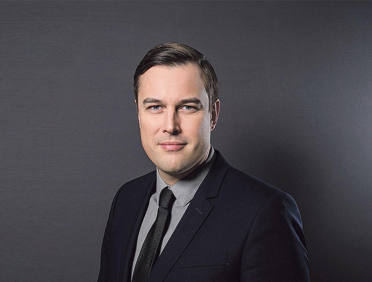 Porträt: Jochen Stanzl