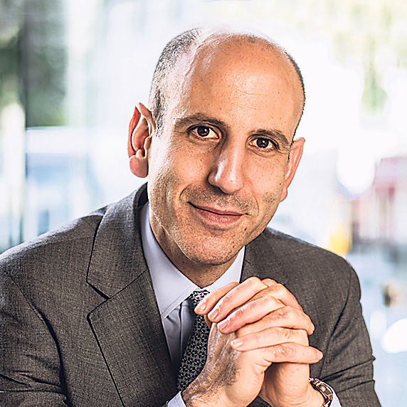 Ariel Bezalel, Head of Strategy Fixed Income bei Jupiter Asset Management
