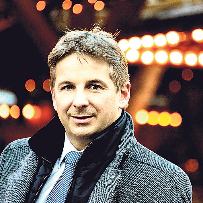 Matthias Bohn, Vorstand der P&S Vermögensberatungs AG