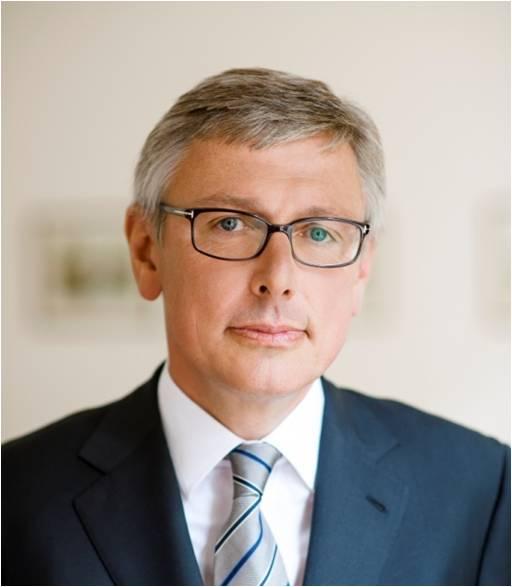 Portraitbild Stephan Rupprecht, Partner bei Hauck & Aufhäuser