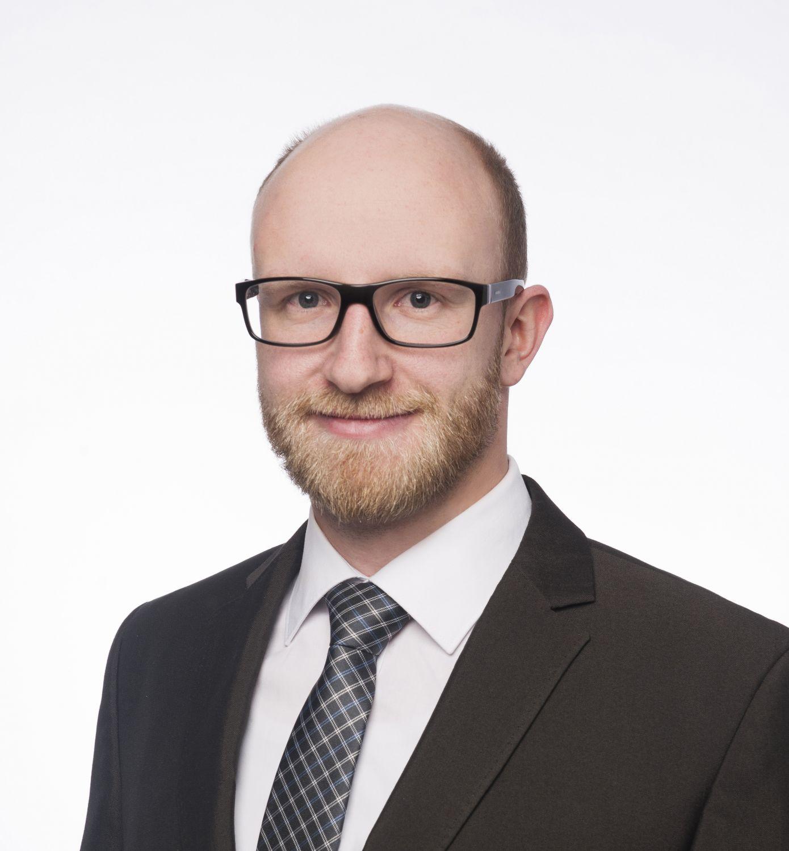 Porträt: Florian König