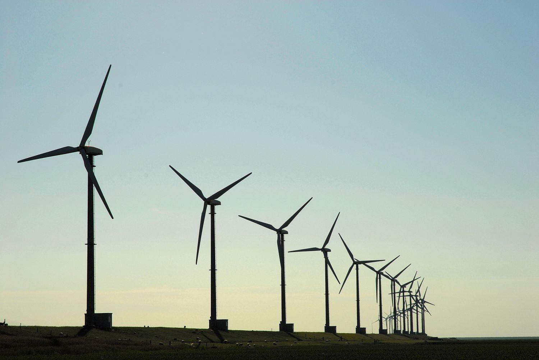 Windkraftanlagen können ein attraktives nachhaltiges Investment sein
